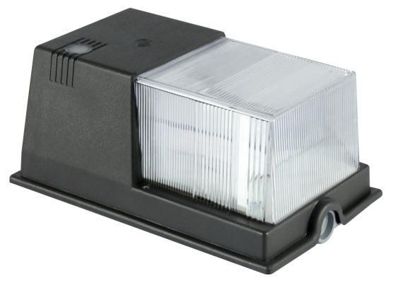 LED Security LightFXSECW20/50K/DB