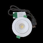 LED Downlight PL9-TRI-60-G