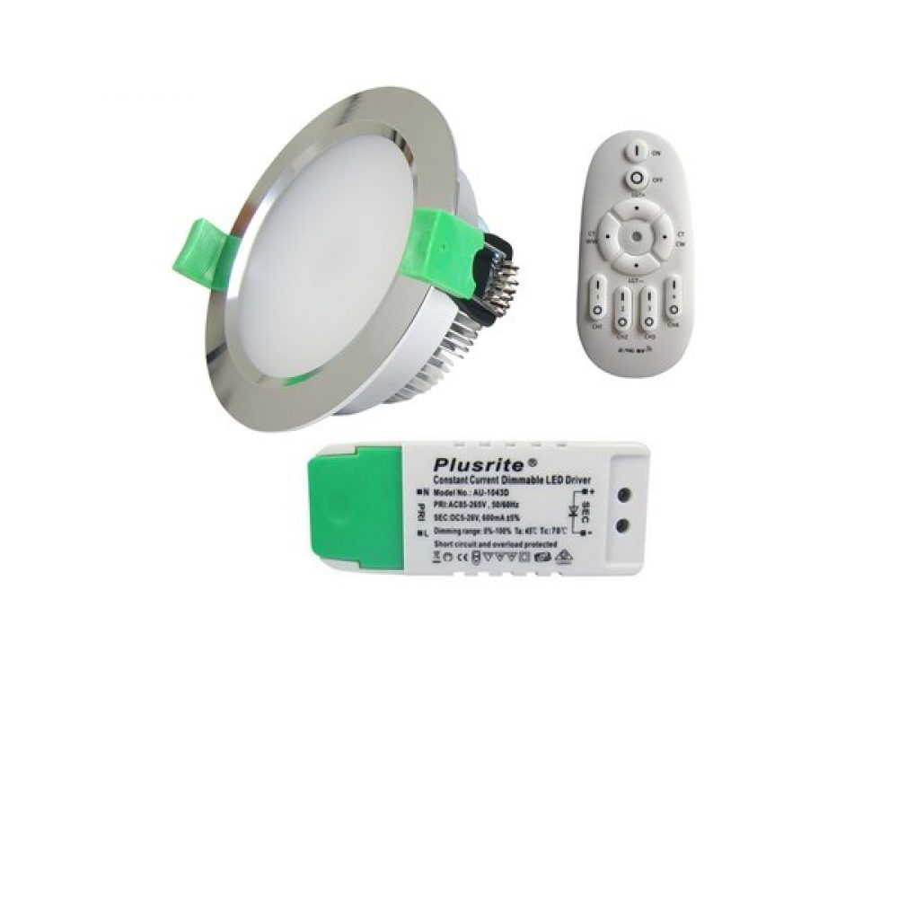LED Downlight AU08-DL13W/S/S