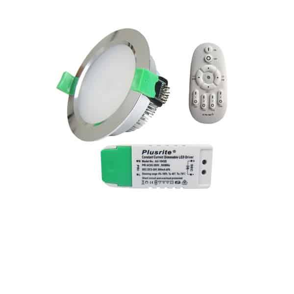 LED Downlight AU08-DL13W/S/S