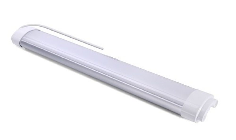 LED Batten Light BAT-20W-G-E