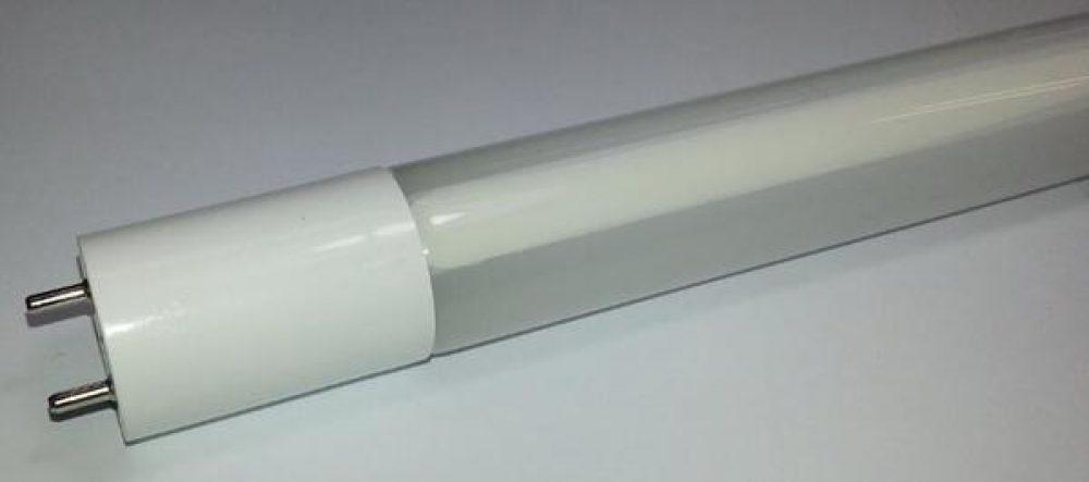 LED T8 Cube AU02-T8-1200-21W/60K/FRGL