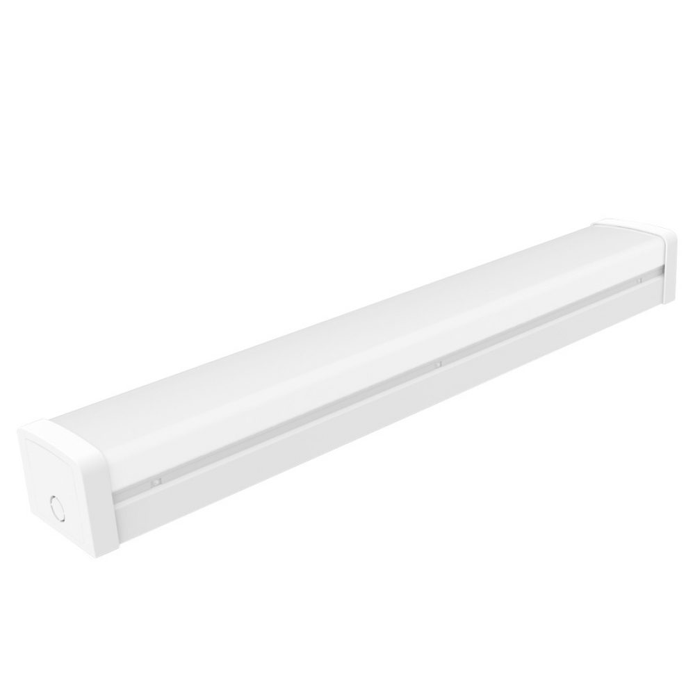 LED Batten Light AU01-BAT20W/2F/60K