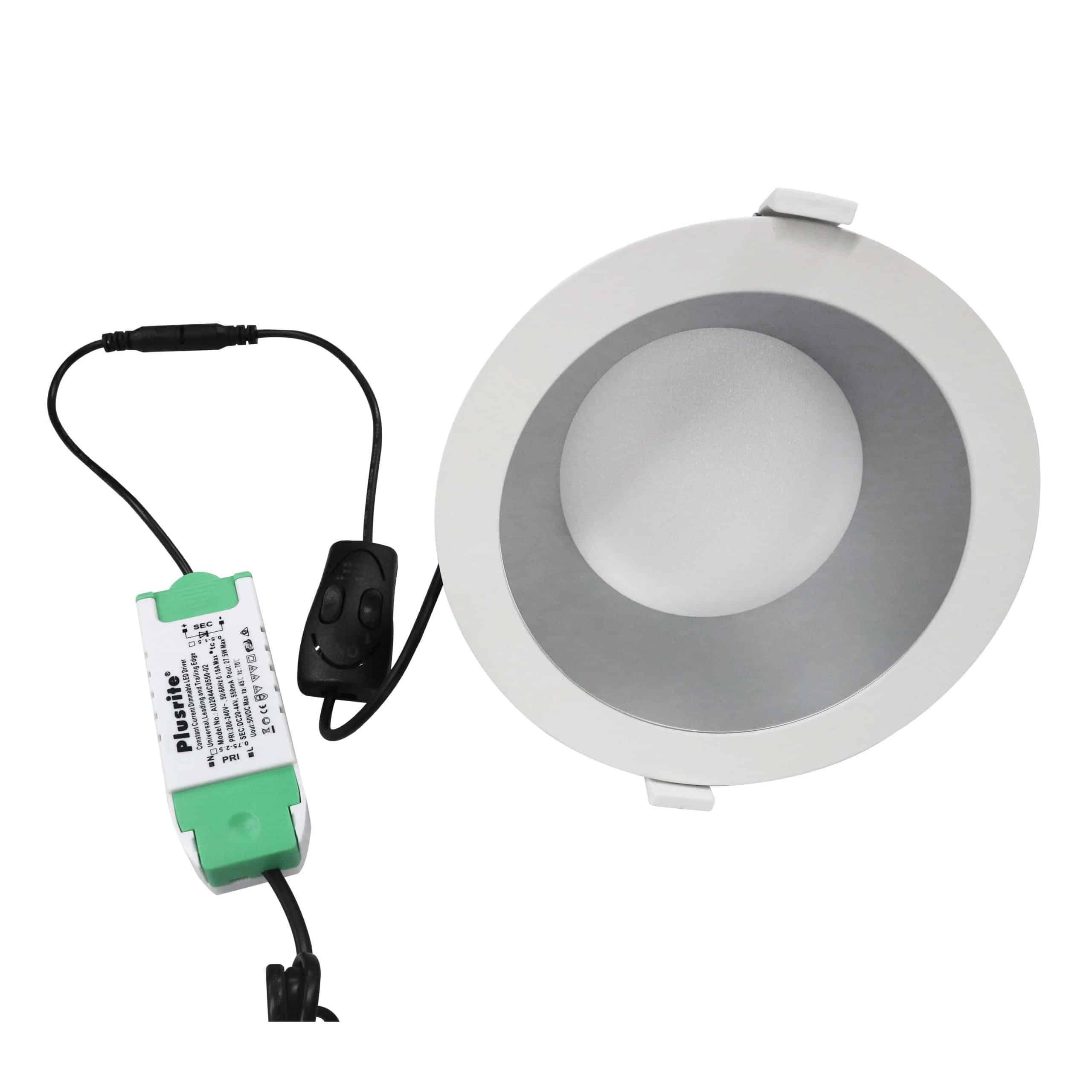 LED Downlight AU26-DL25W/W/BS