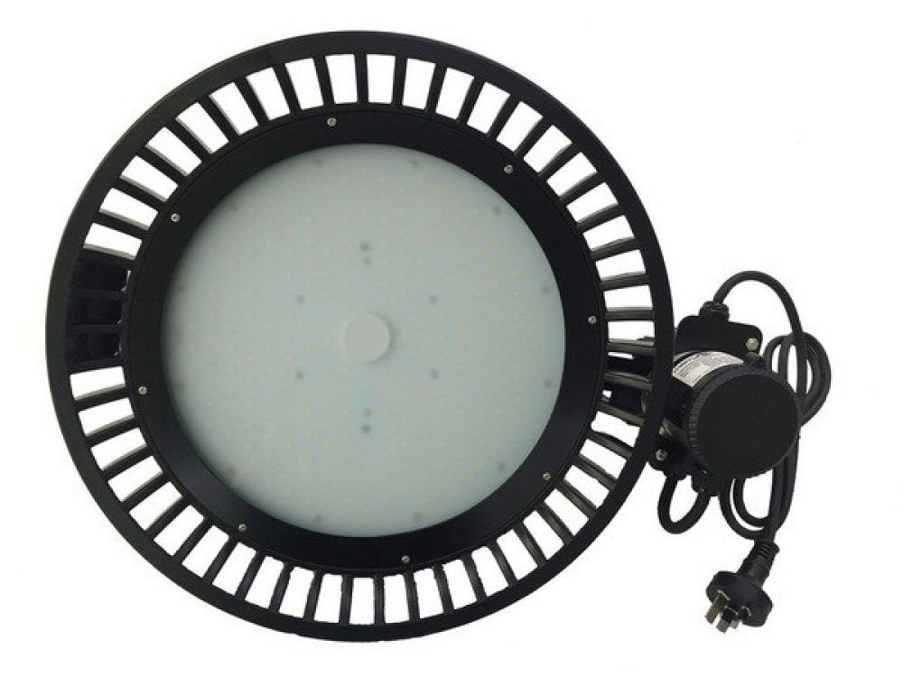 LED High Bay Light AU02-HB200W/5K/FR/S