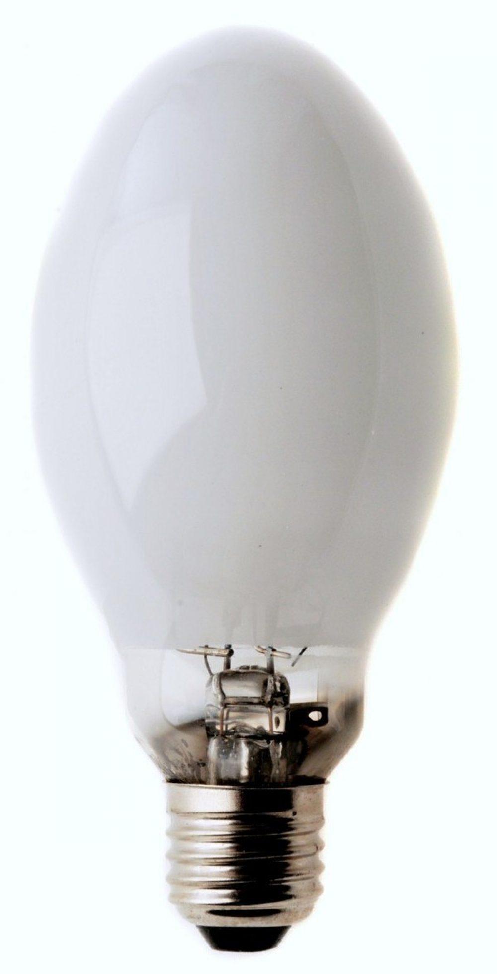 HID High Pressure Sodium HPS150W/ ED90/ C/ E40/ COATED/ EUROPE