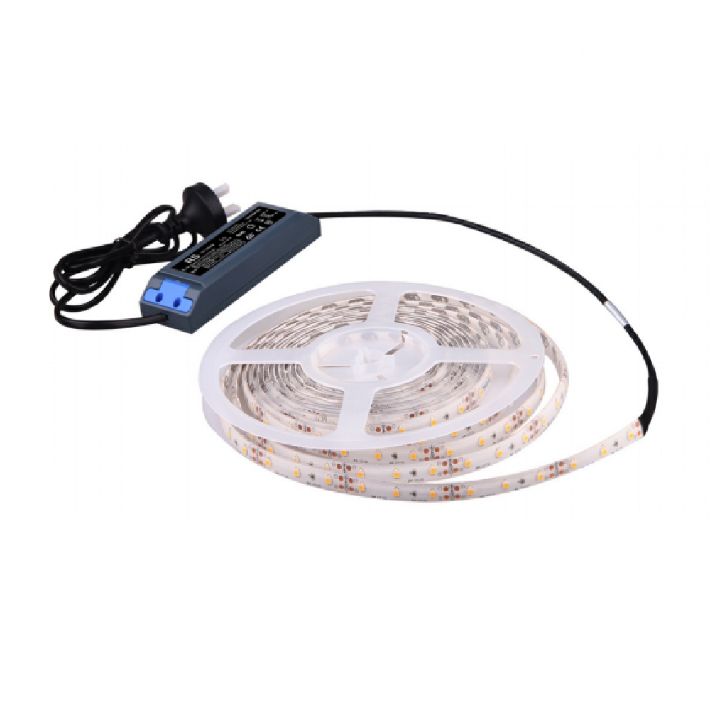 LED Strip Light PL-S24W-3K-12V-5M