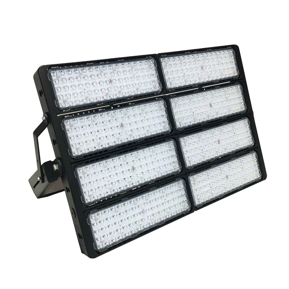 LED Flood Light MFL-800-PLUS