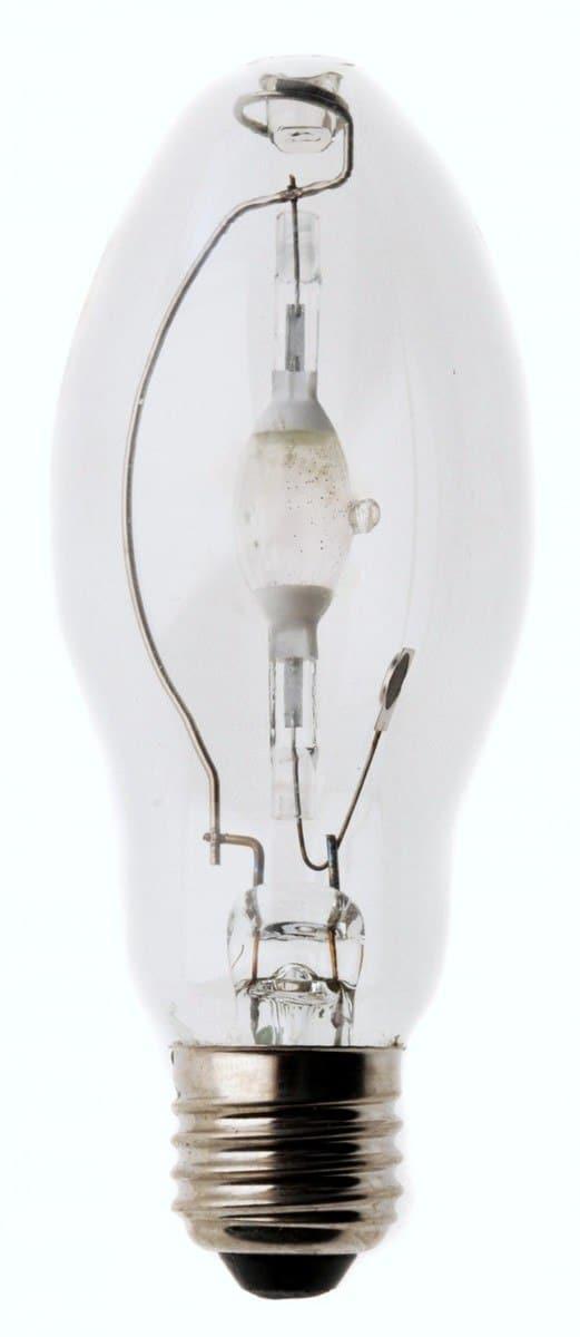 HID Metal Halide Lamps MH150W/ ED54/ U/ 4K/ E27/ CLEAR/ EUROPE