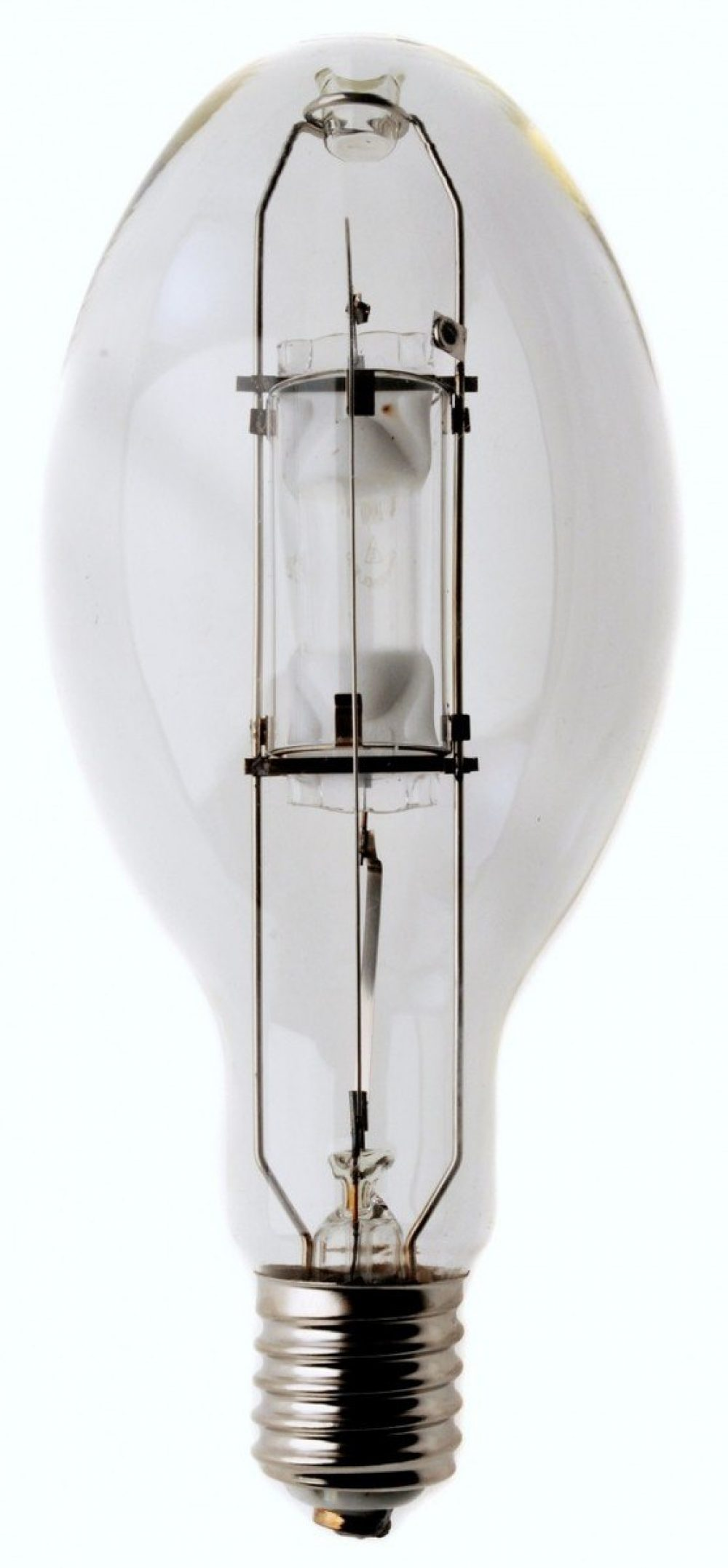 HID Metal Halide Lamps MP400W/ ED120/ U/ 4K/ E40/ CLEAR/ EUROPE