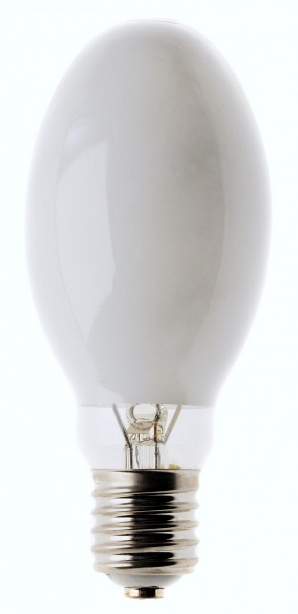 HID Metal Halide Lamps MH250W/ ED90/ C/ U/ 4K/ E40/ COATED/ EUROPE