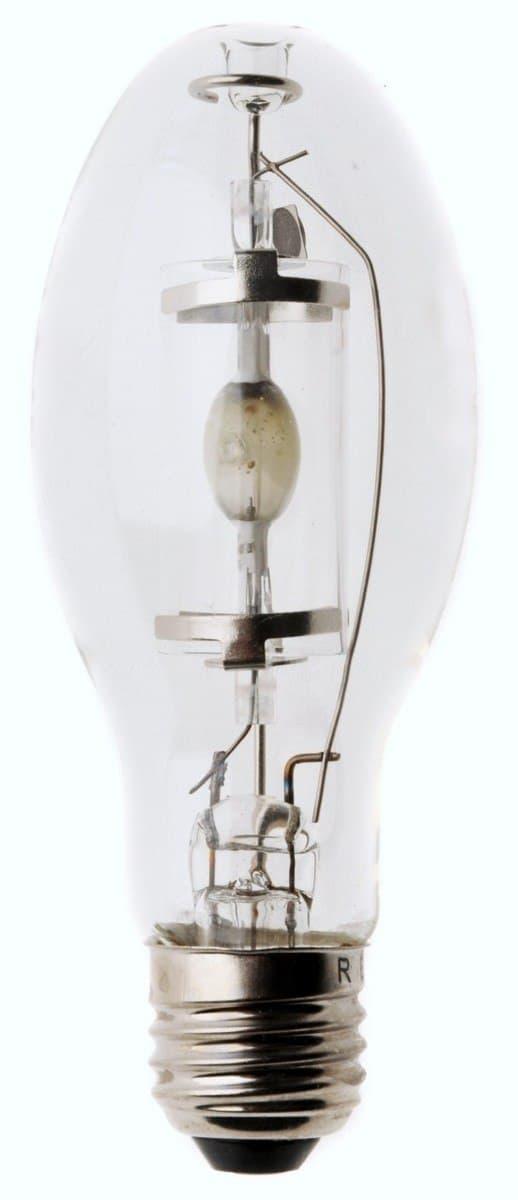 HID Metal Halide Lamps MP50W/ EDX54/ U/ 4K/ E27/ CLEAR/ EUROPE