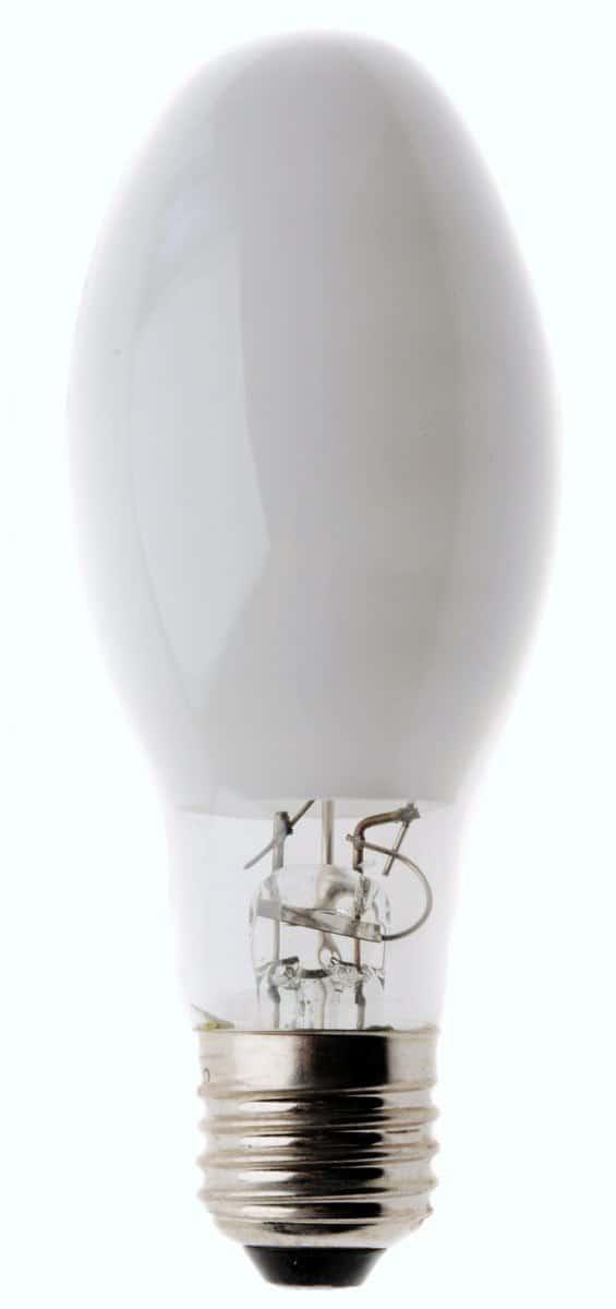 HID Metal Halide Lamps MP100W/ EDX54/ C/ U/ 4K/ E27/ COATED/ EUROPE