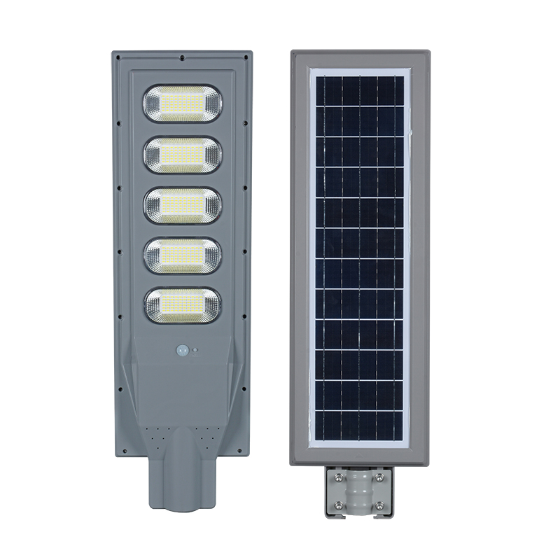Solar LED Street Light PLS-150W