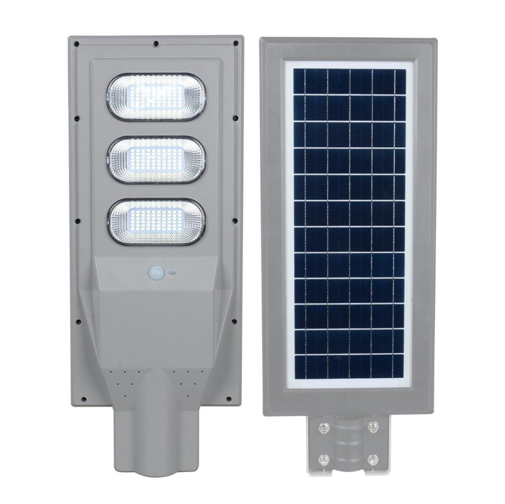 Solar LED Street Light PLS-90W
