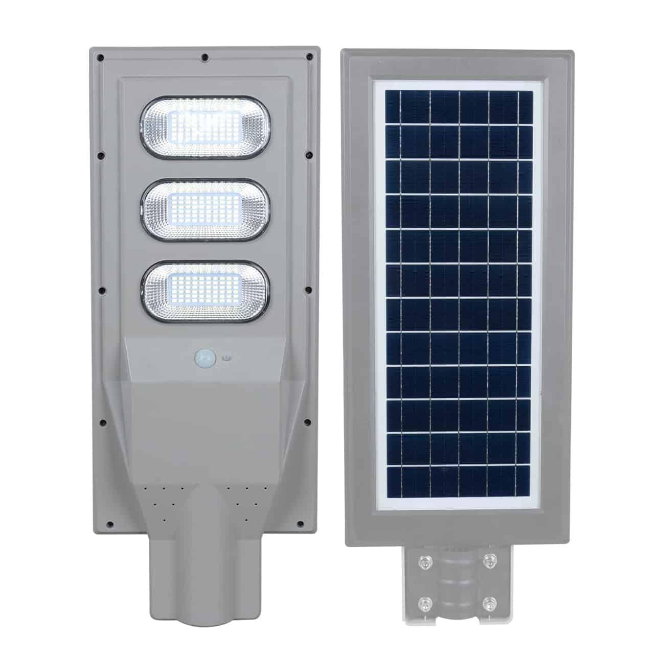 Solar LED Street Light PLS-90W