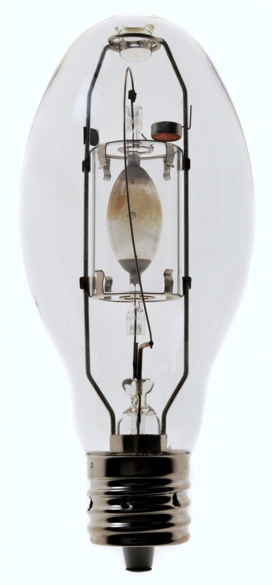 HID Metal Halide Lamps MP400W/ ED90/ PS/ U/ 4K/ EX39/ CLEAR/ US STANDARD