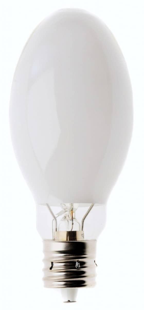HID Metal Halide Lamps MP350W/ ED90/ C/ PS/ U/ 4K/ EX39/ COATED/ US STANDARD