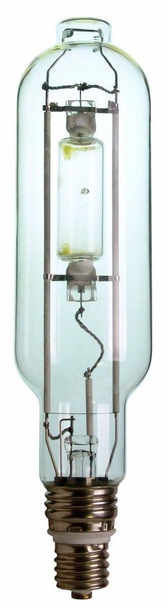 HID Metal Halide Lamps MH1000W/ TT76/ U/ 4K/ E40/ CLEAR/ EUROPE/ HPI