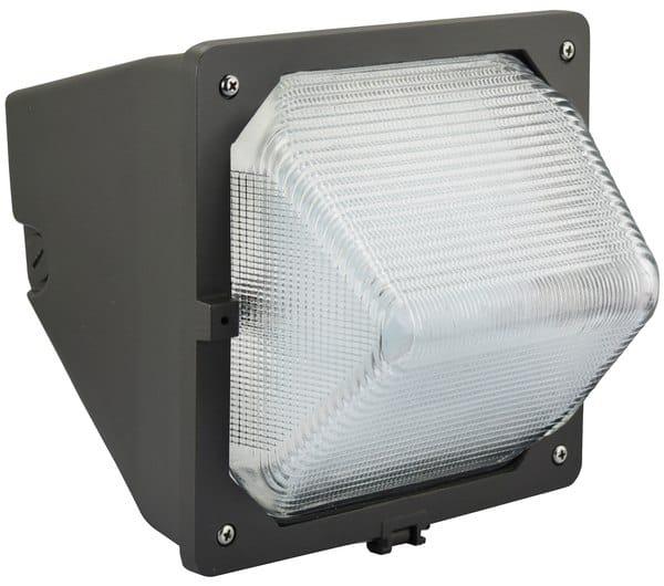 LED Wall Light FXTWP28/50K/DB
