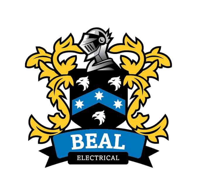 BEAL ELECTRICAL Logo