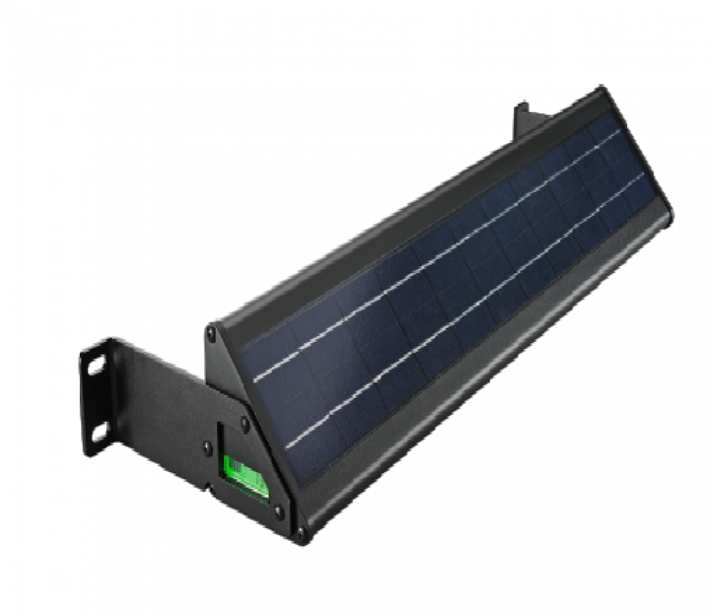 Solar LED Signage / Billboard Light PLS-TSB-10W-6K