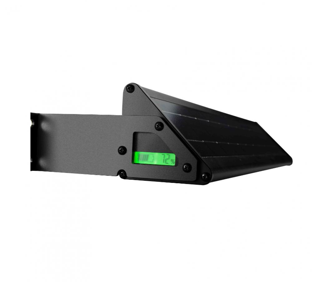 Solar LED Signage / Billboard Light PLS-TSB-5W-6K
