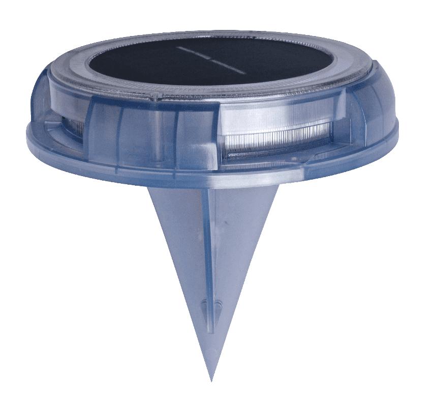 Solar LED Garden lights PLS-2W-GL-5K