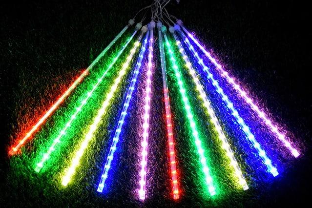 LED Christmas light T12-500MM-RGB