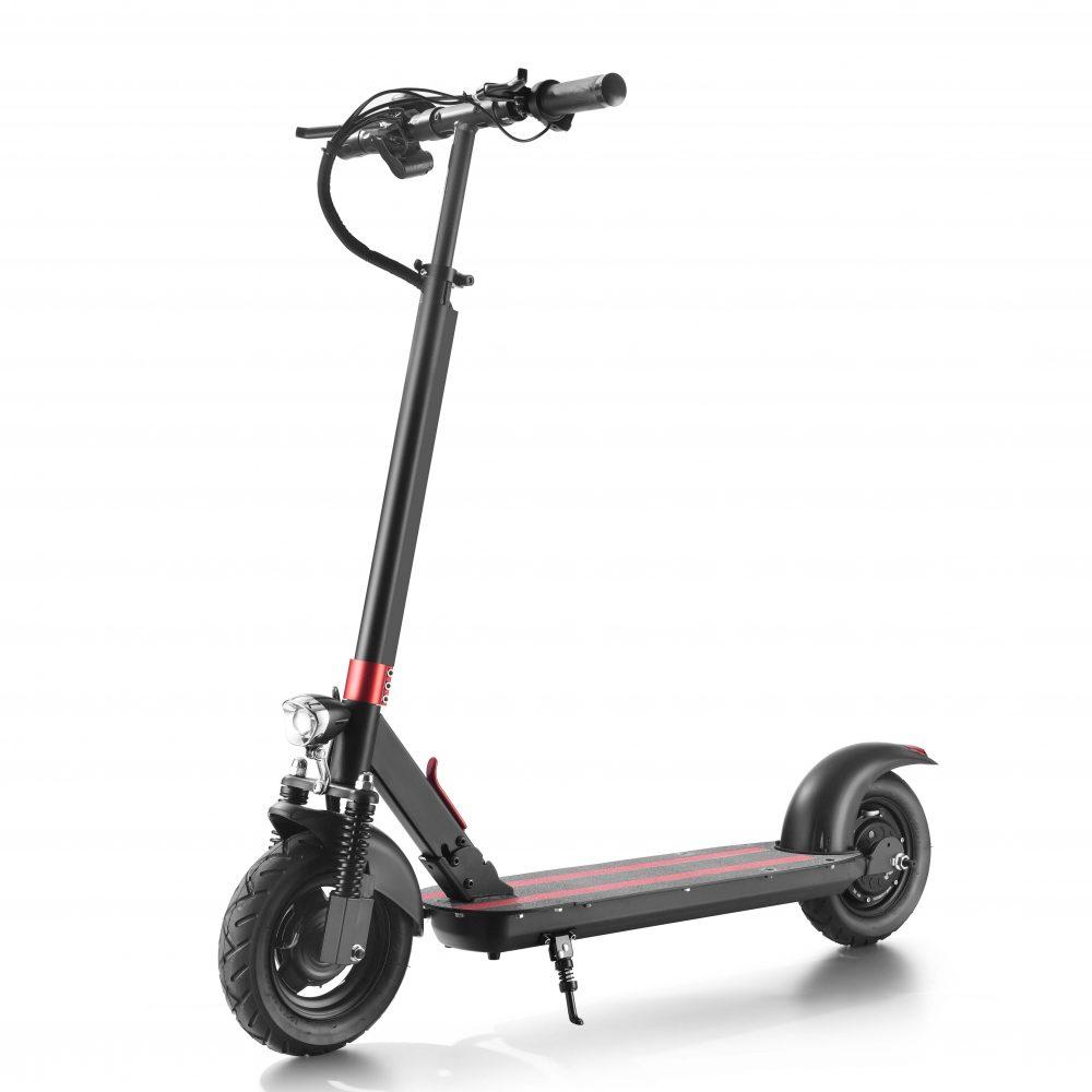 Plusrite Electric Scooter – SC-02-B