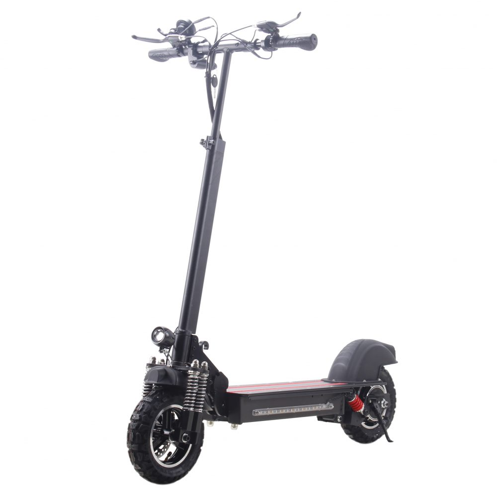 SC-03B Electric Scooter